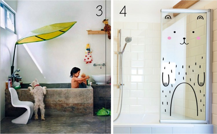 fun kids bathroom ideas