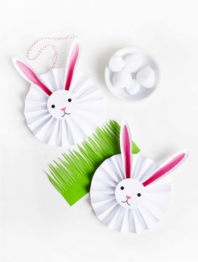 7 of the best Easter bunny crafts for kids