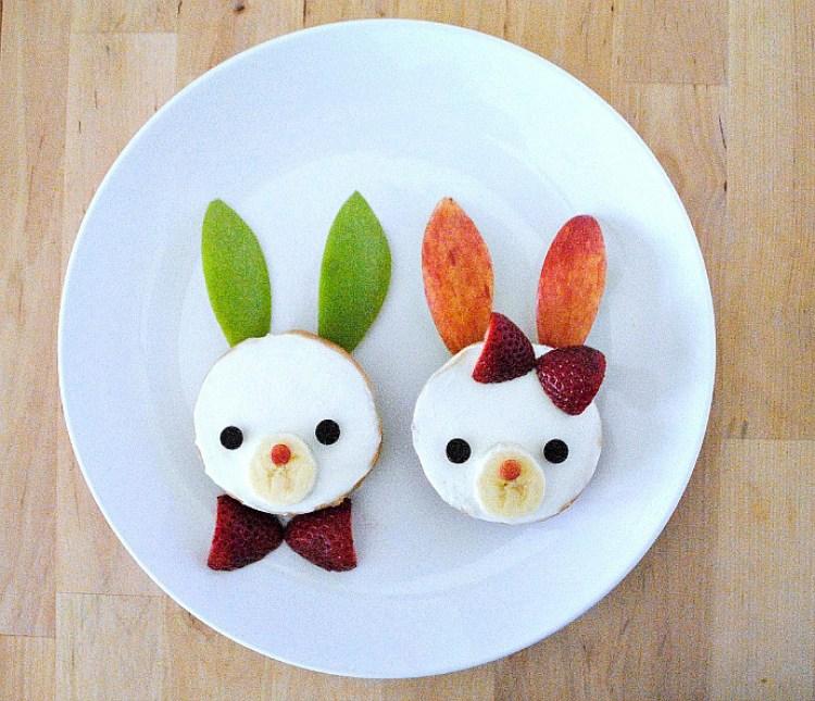 Easter treats for kids