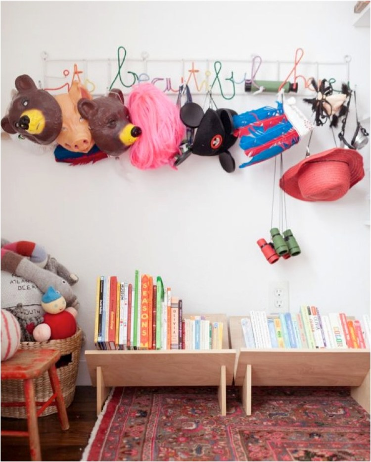 toy storage solutions for small rooms