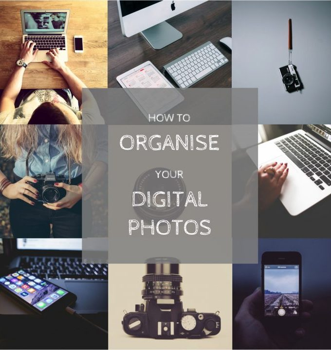 Photography tips: Organise your digital photos today (with these easy tips)
