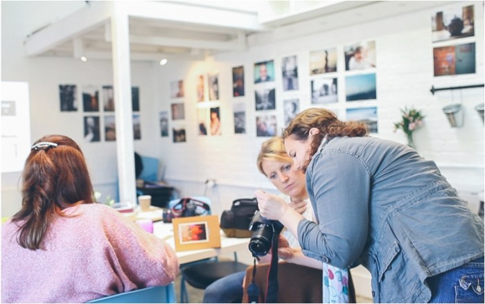 photographing children photo workshop london