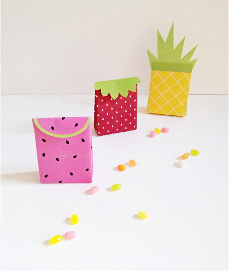 fruit themed party ideas