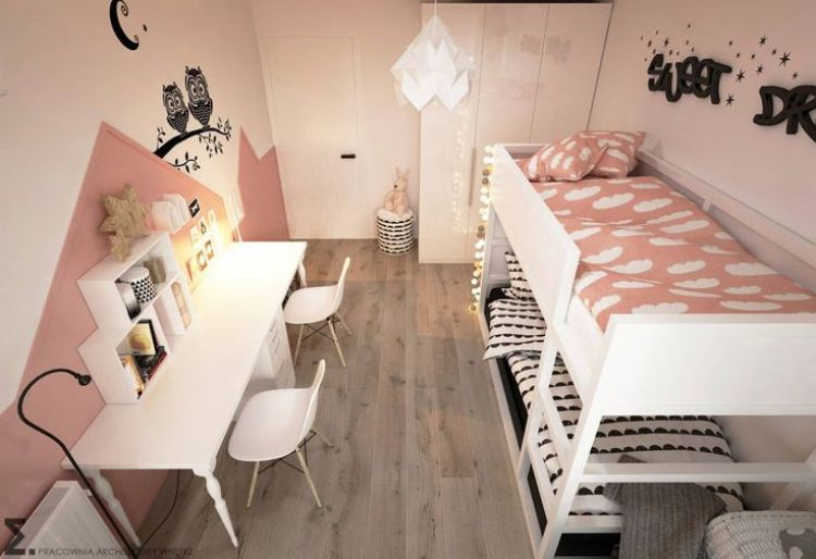 space saving ideas for small childrens bedrooms 6 space saving ideas for small bedrooms diy home 21156