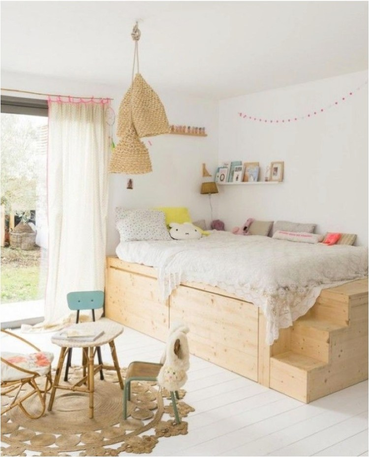25 Small Bedroom Ideas That Are Look Stylishly Space Saving: 6 Space Saving Ideas For Small Kids Bedrooms