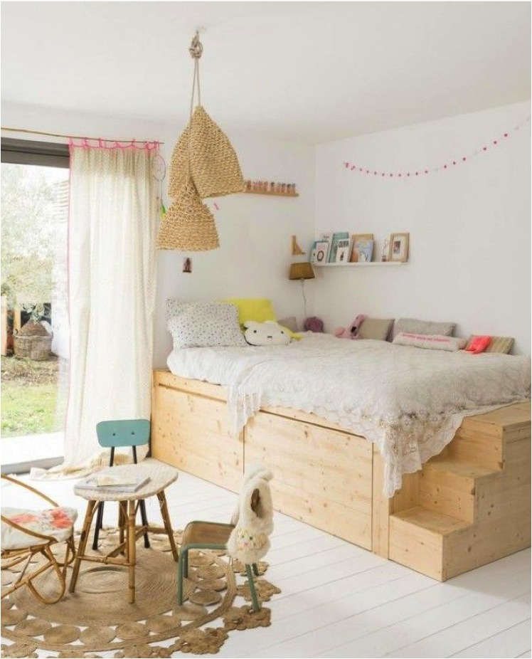 Genial Storage Ideas For Small Bedrooms