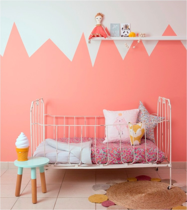 Teal Bedroom Wall Art Bedroom Decor Neutral Child Bedroom Paint Ideas Bedroom Decor Above Bed: How To Instantly Brighten Up Your Kids Rooms