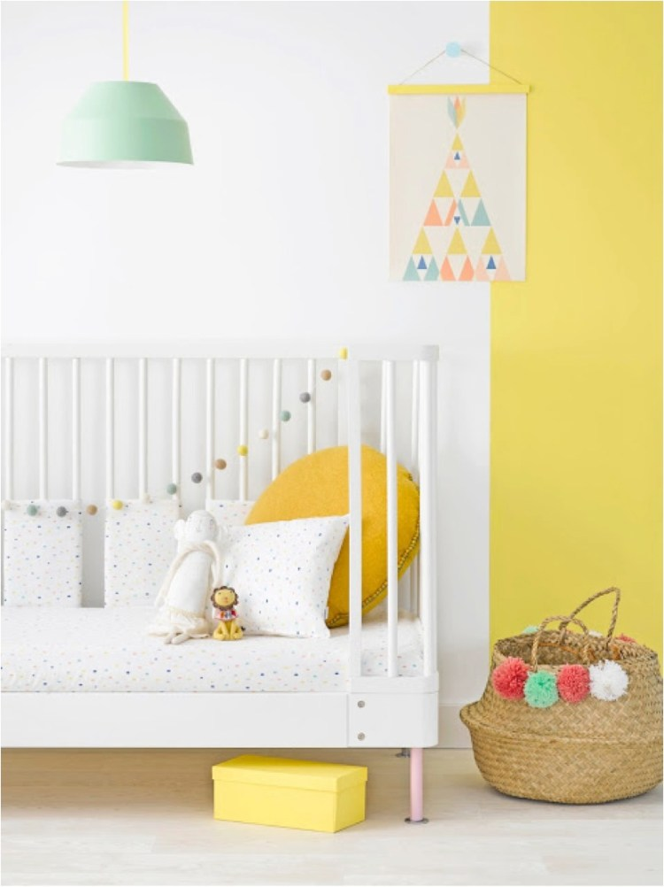 How to instantly brighten up your kids rooms - DIY home decor - Your ...