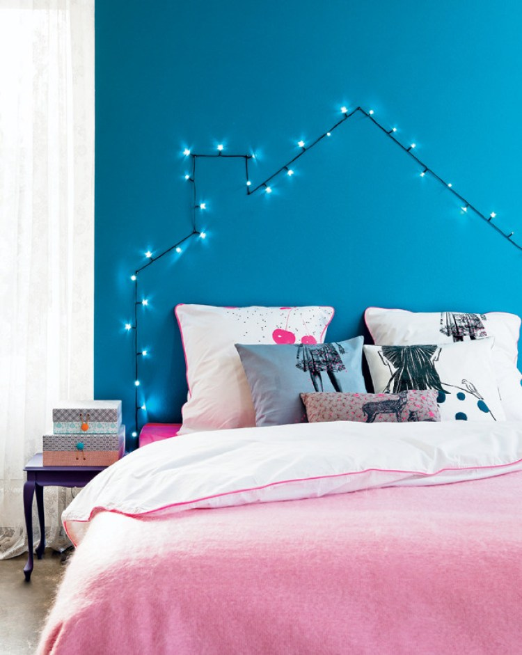 children's fairy lights for bedroom