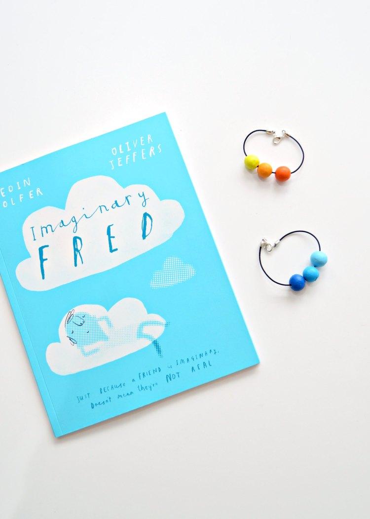 friendship bracelet DIY ideas