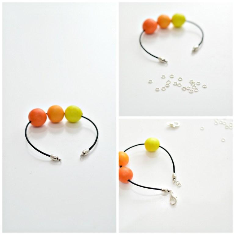 personalised friendship bracelet DIY