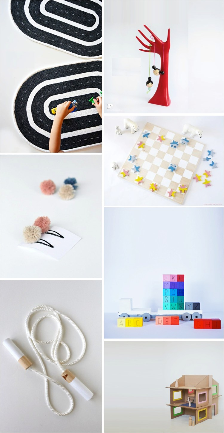 DIY Christmas gifts for kids