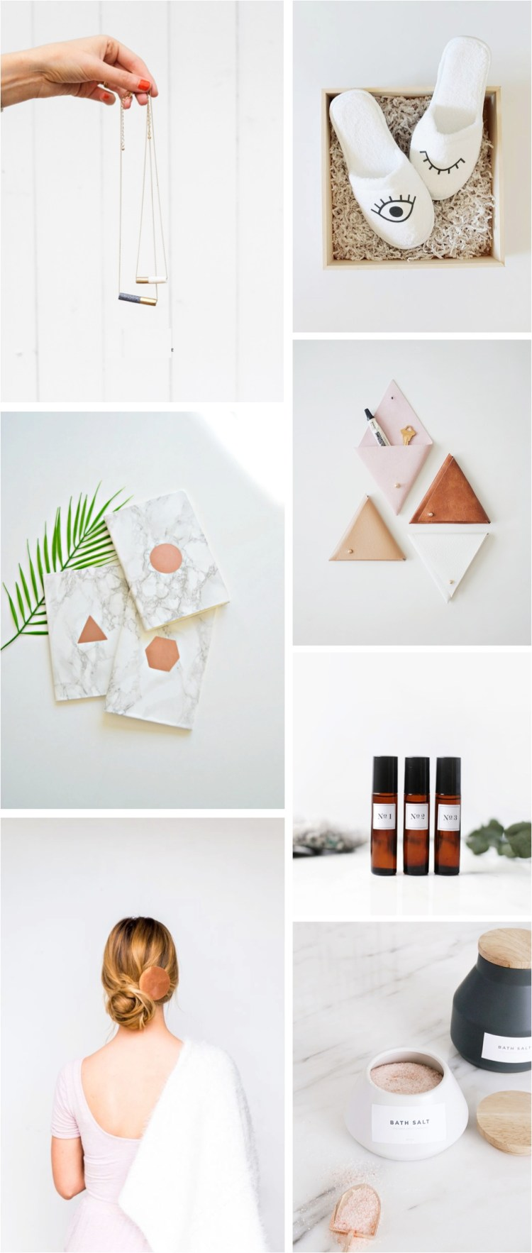DIY gifts for women