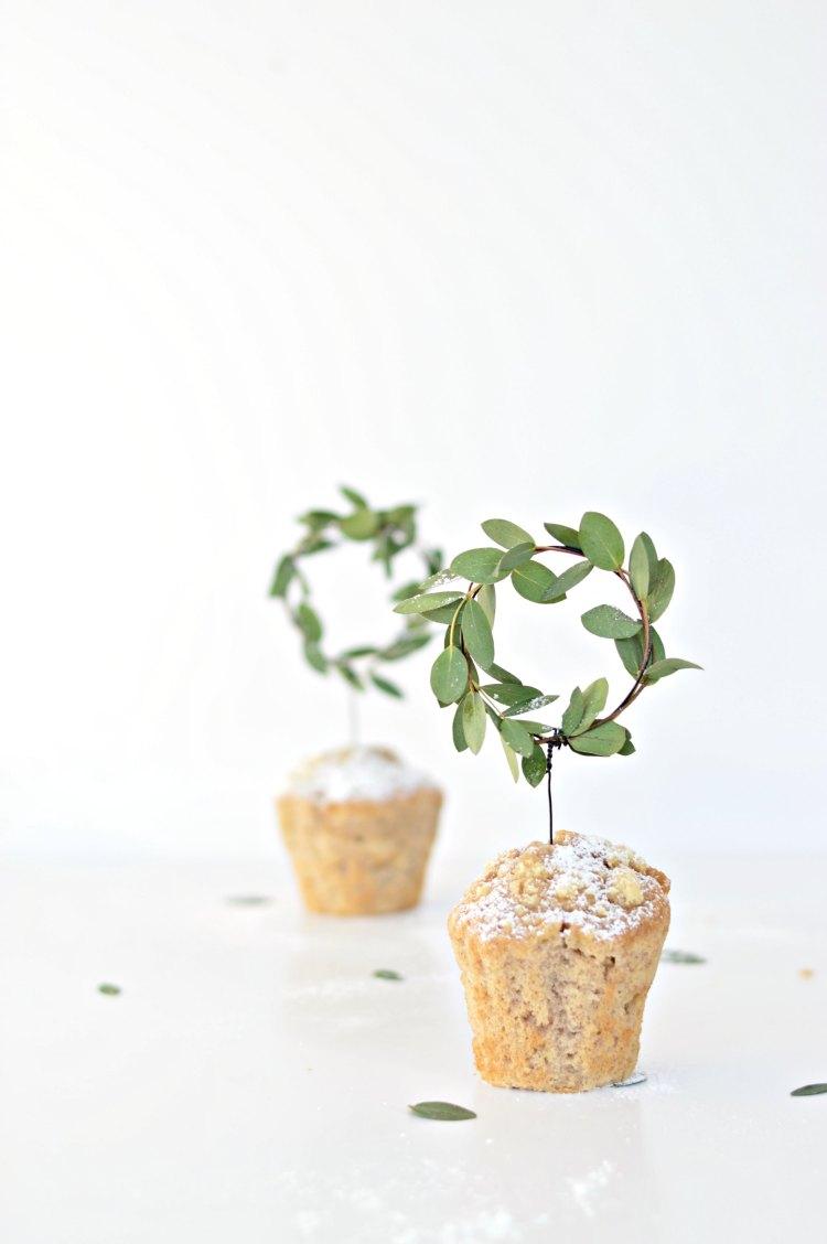 how to make mini wreaths