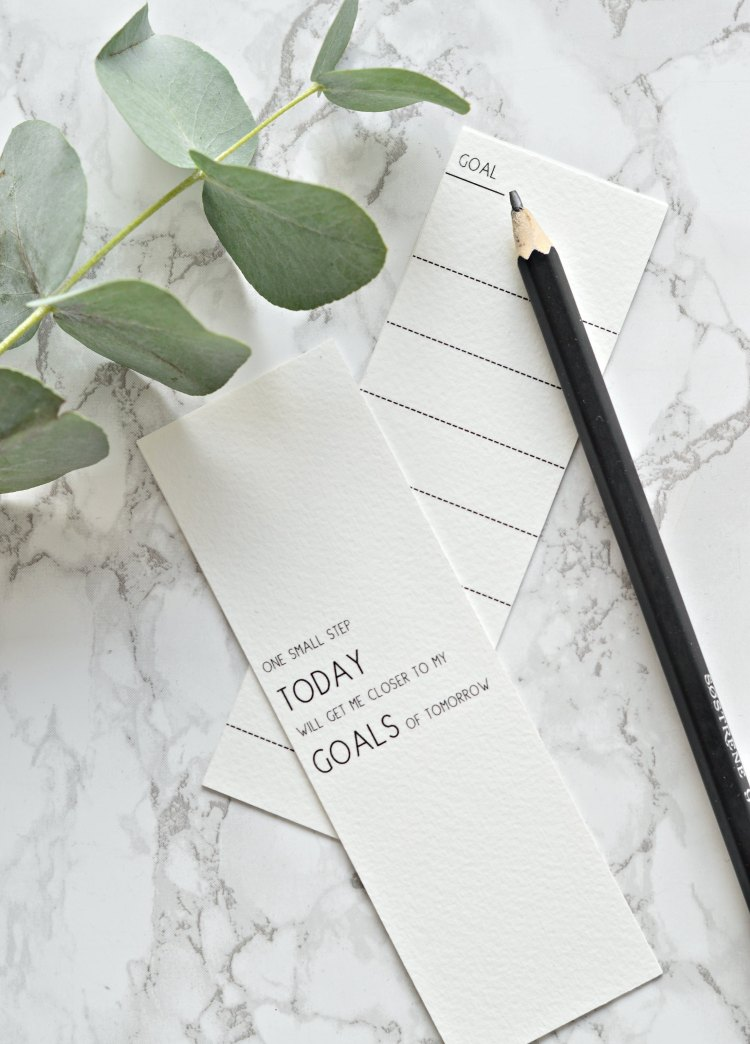 how to really achieve your goals