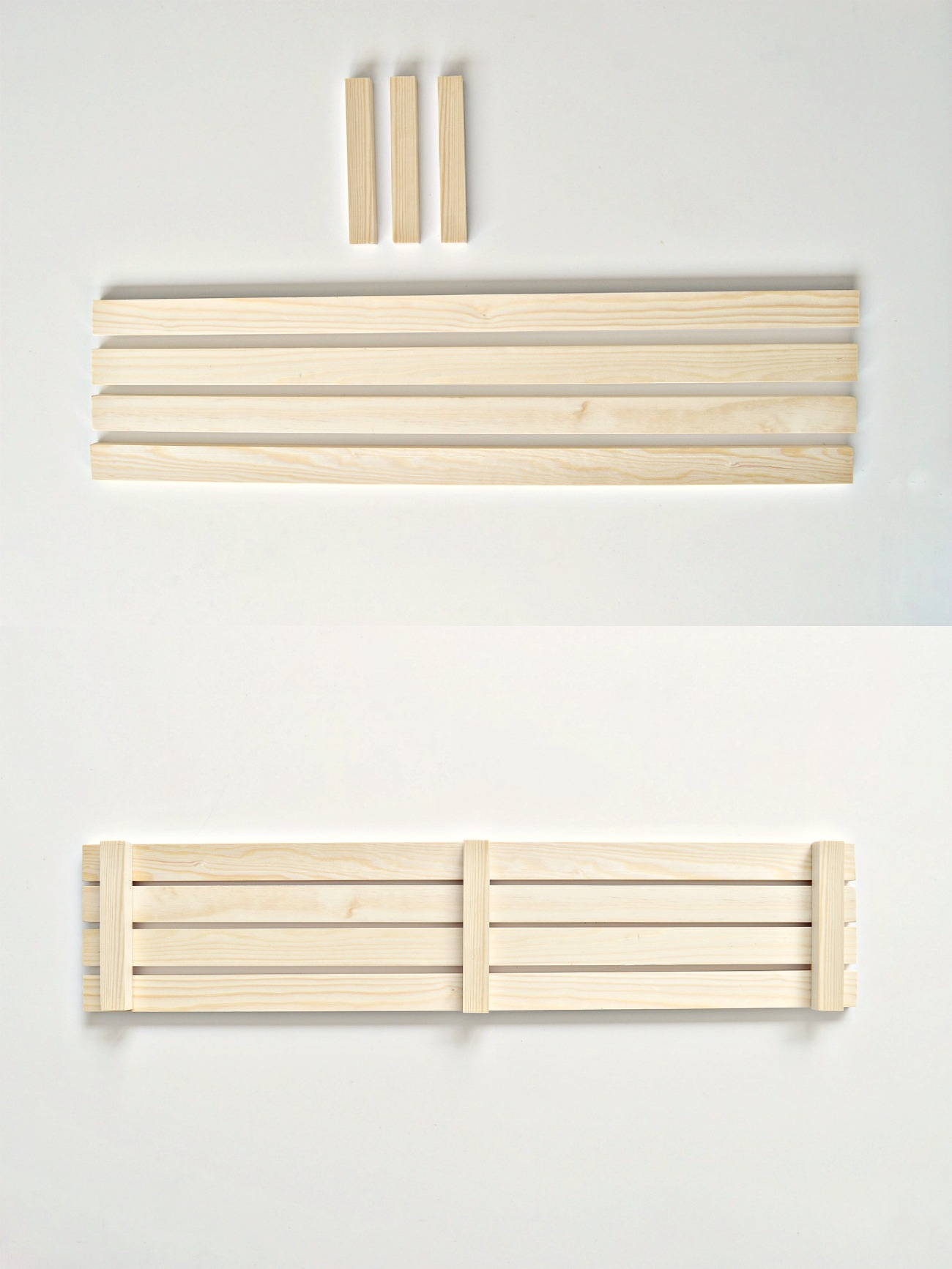 How To Make A Diy Wood Bathtub Tray In Easy Steps