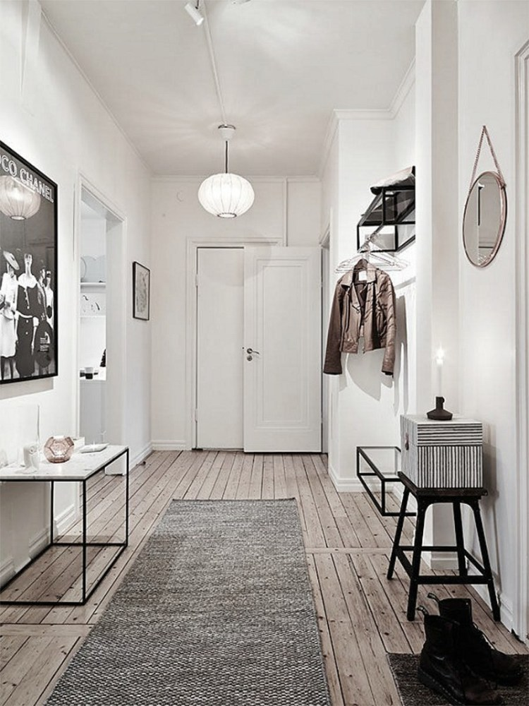 ideas on how to lay wooden floors