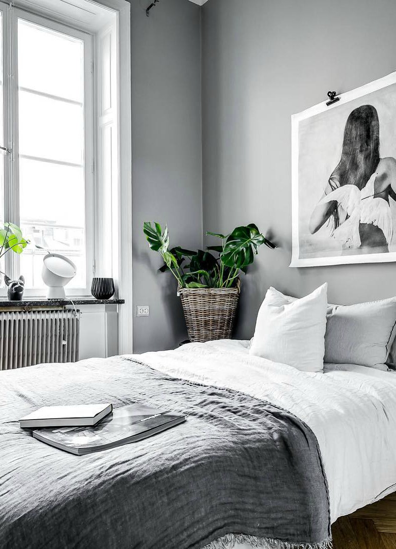 11 tips for a scandinavian style bedroom that you can re