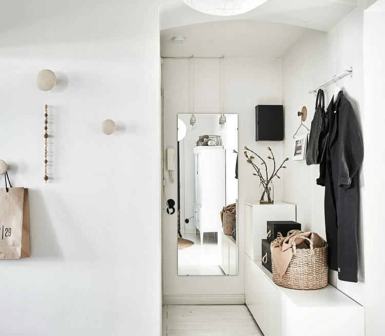 entryway organisation ideas