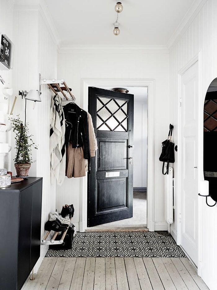 Foyer Tile Xbox One : No fail tips for a stylish organised entryway matter