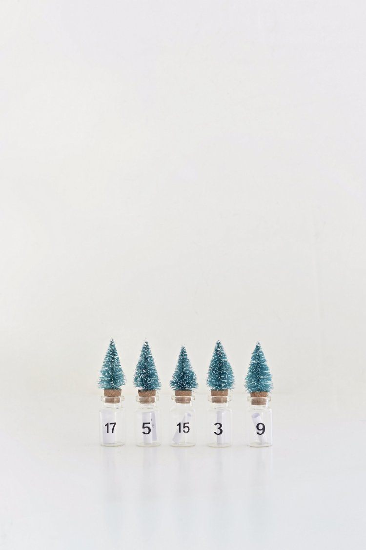 advent calendar filler ideas no candy