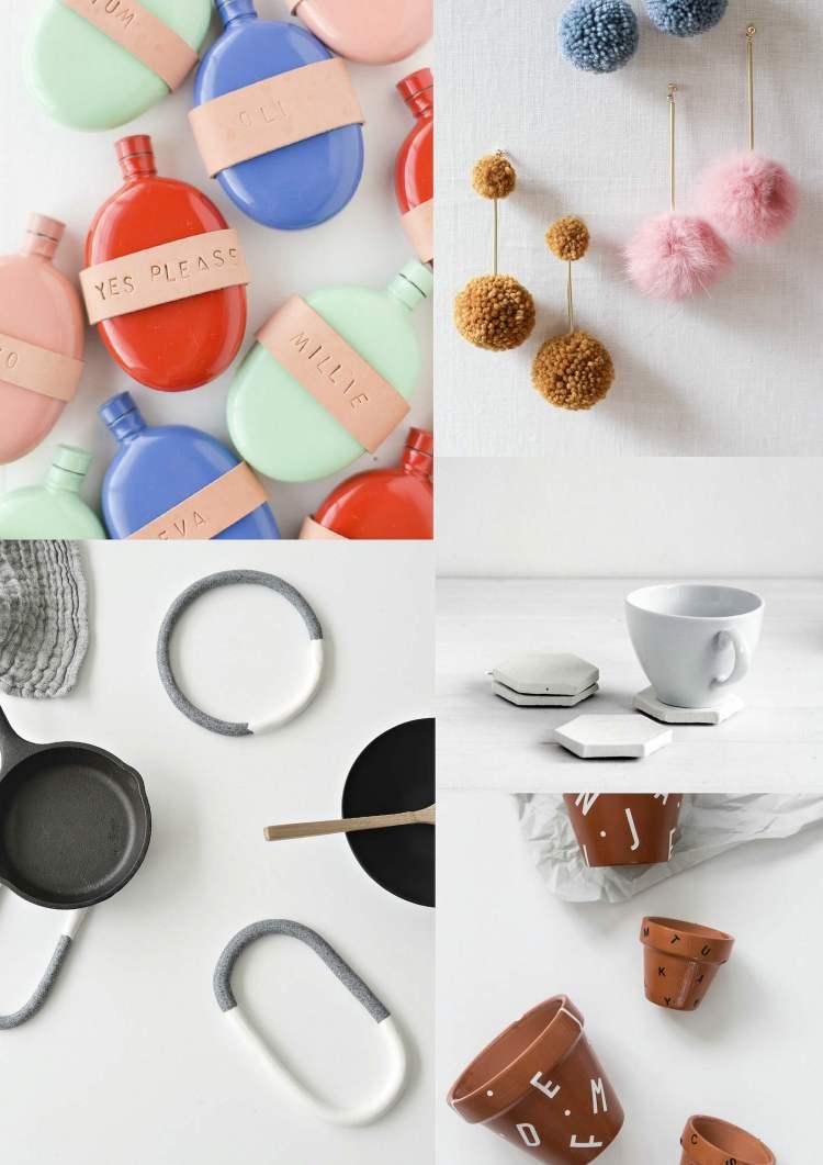 diy creative Christmas gifts