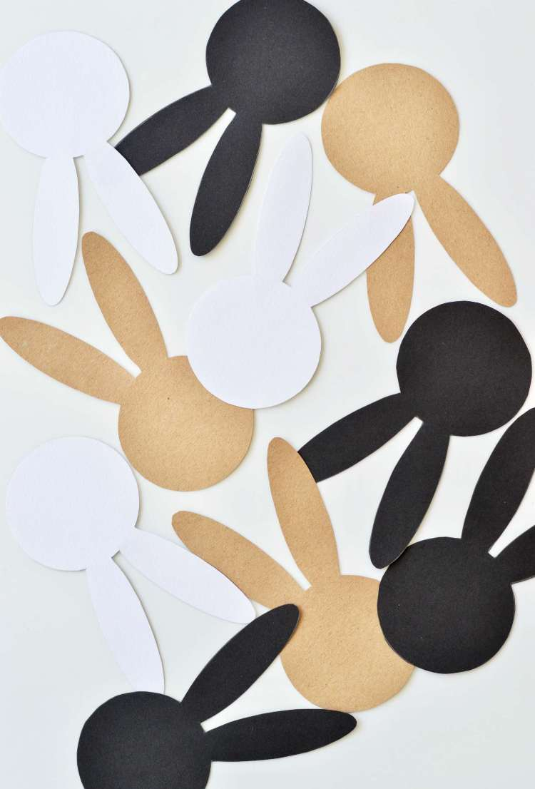 cute Easter decorations to make