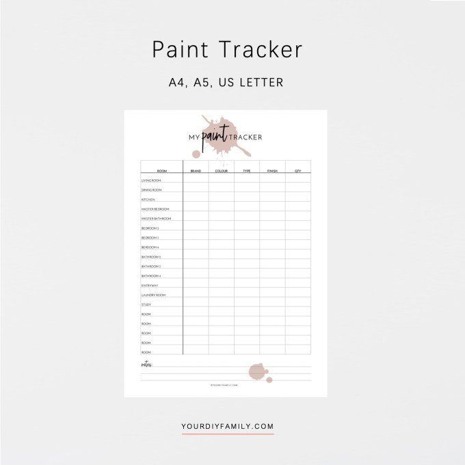 house-paint-tracker-printable