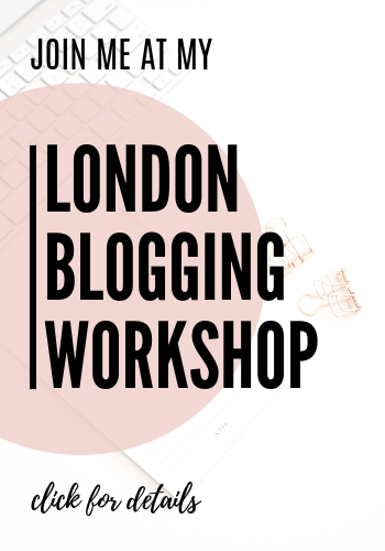 Launch your Blog and make your first £100