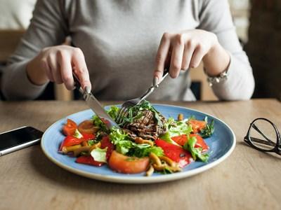 Διαβήτης: Η σωστή ποσότητα τροφής στην κατάλληλη ώρα