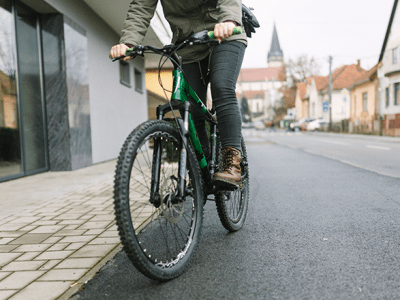 Το ποδήλατο μειώνει τον κίνδυνο καρδιακής νόσου και εμφράγματος