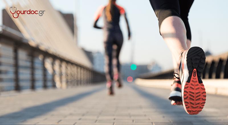 Διαβήτης τύπου 2: Οδηγίες άσκησης