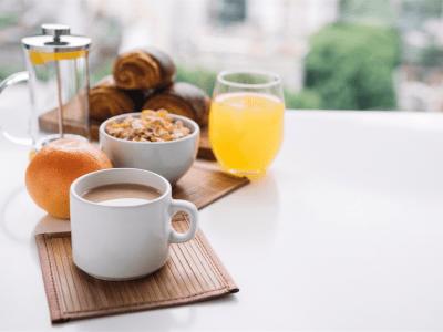 Η σημασία του πρωινού στη διατροφή μας