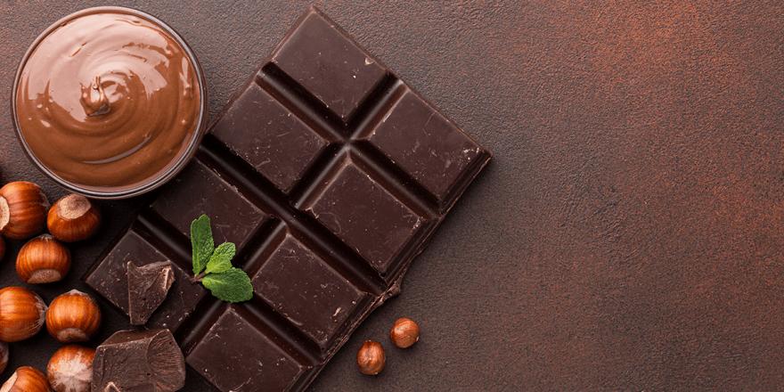 Ιδιότητες της μαύρης σοκολάτας