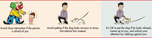 doggreeting