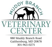 Muddy Branch Veterinary Center