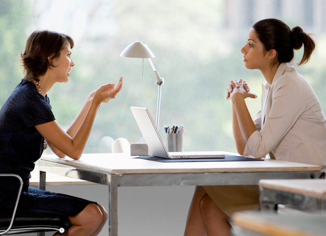 Negotiating Salary 101: Because You're Worth It!