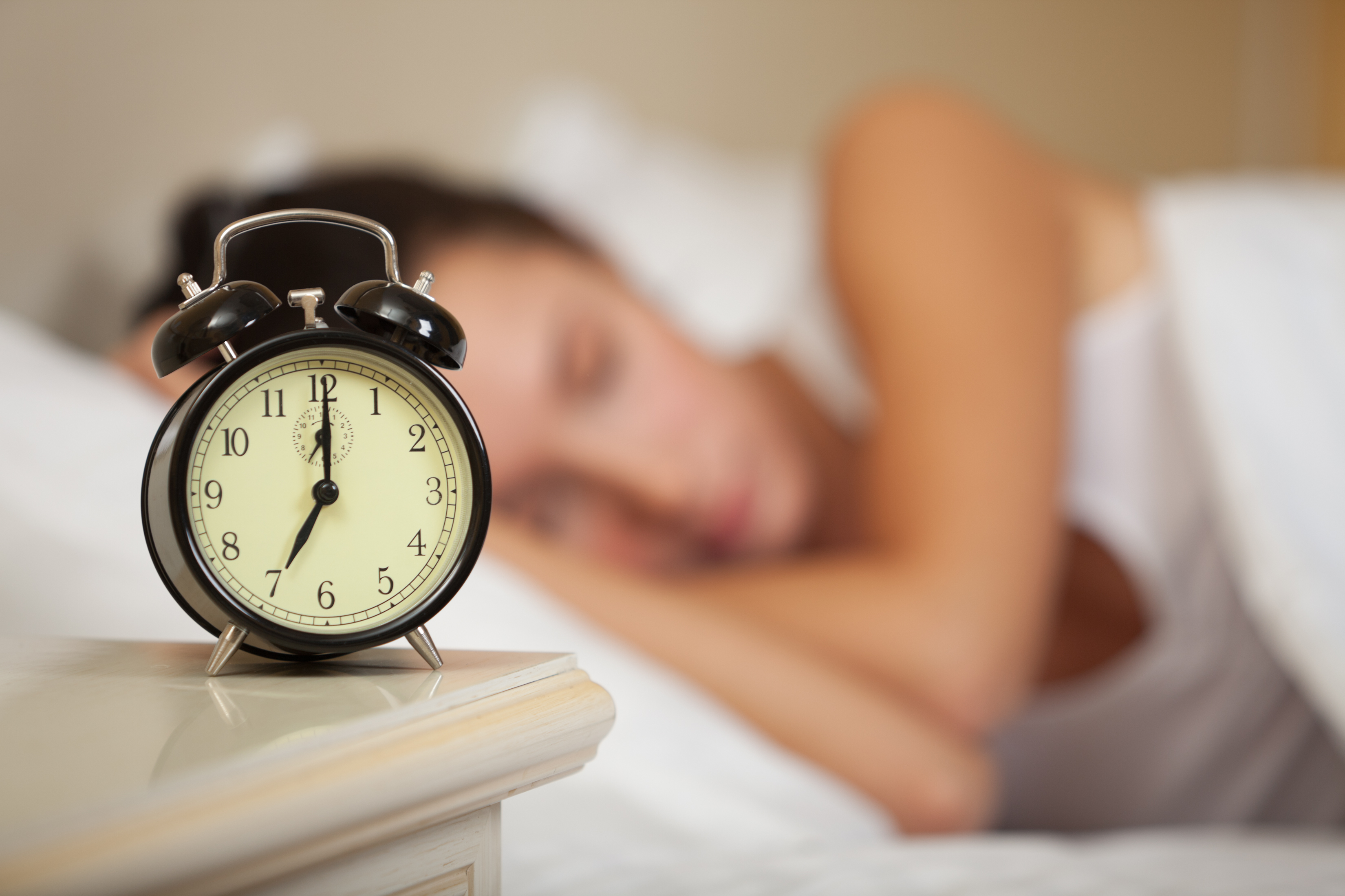 Snooze Your Way to the Top: The Importance of Sleep to Your Success