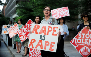 Keeping Our Girls Safe: Challenging Rape Culture on College Campuses