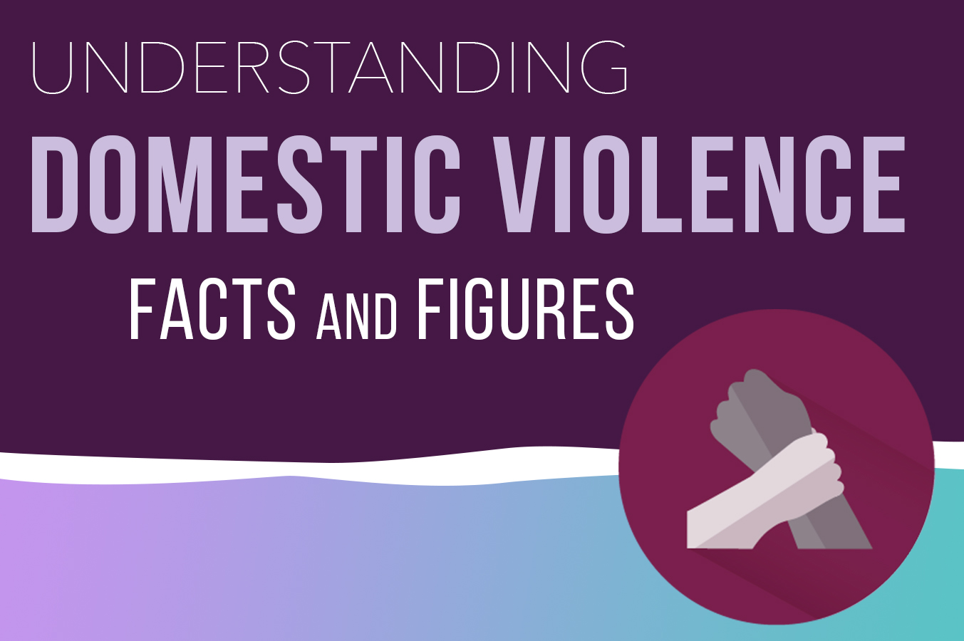 Break the Silence on Domestic Violence: Facts and Figures