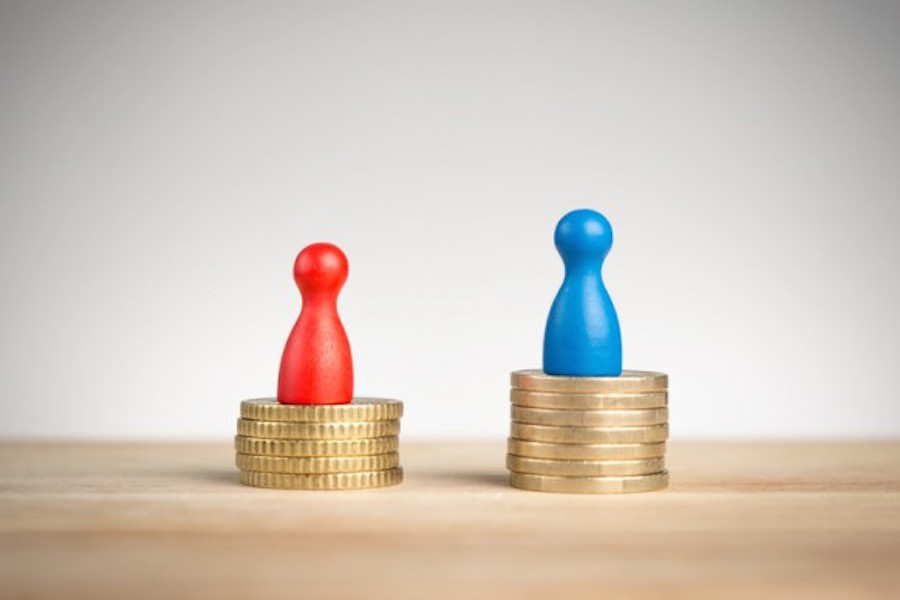 The Real Reason Behind the Gender Wage Gap