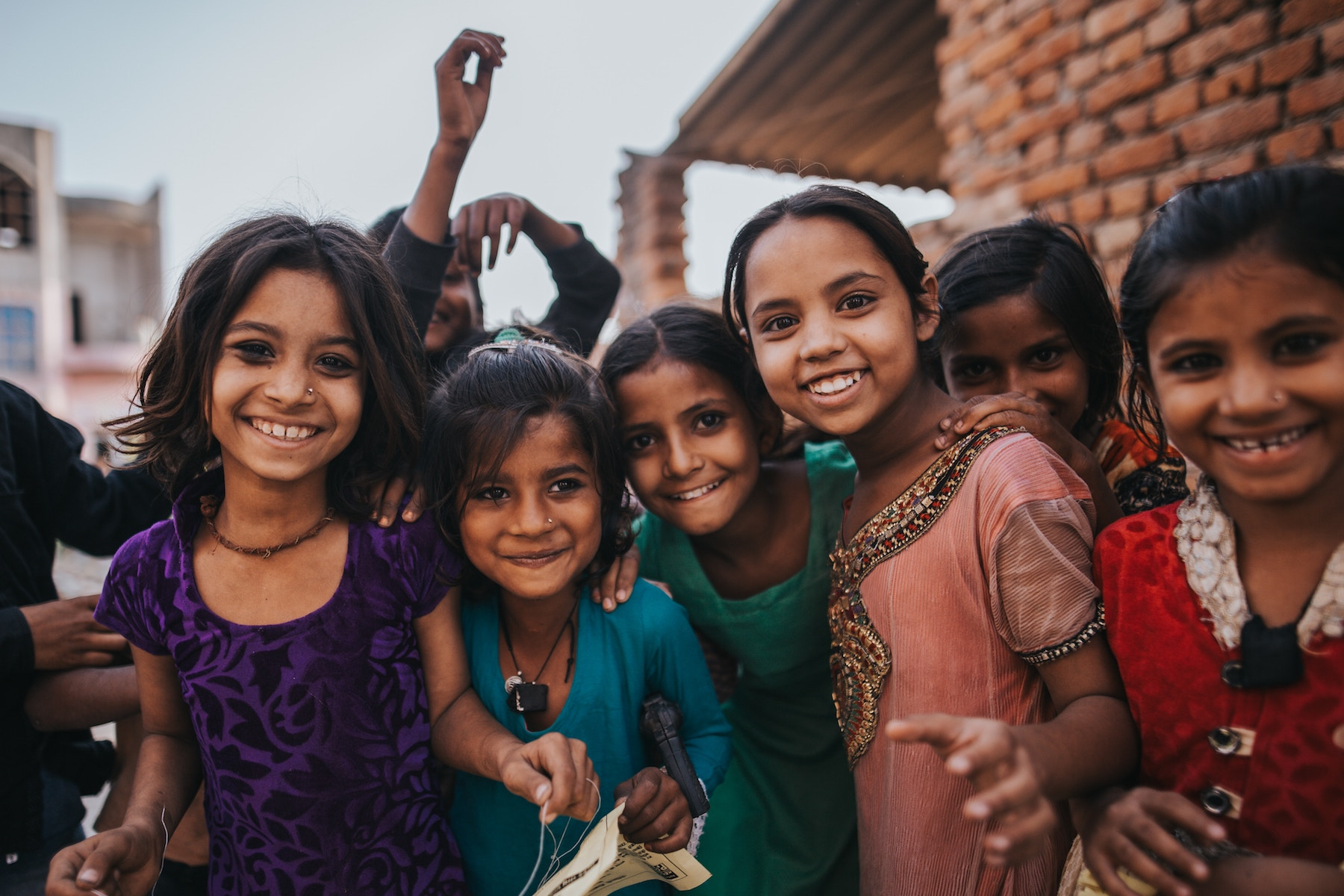 International Day of the Girl brings awareness and advocacy to the issues girls face.