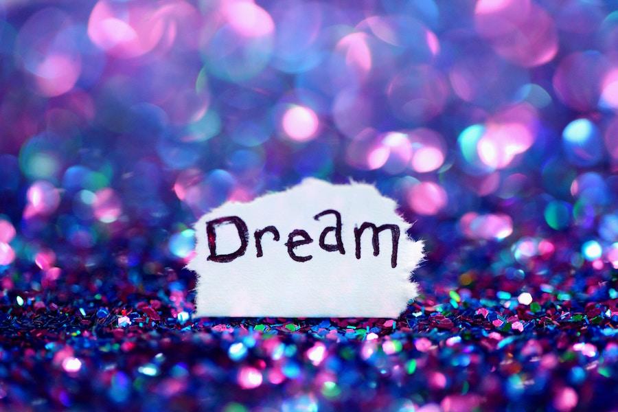 Live Your Dream Award Stories: Kamilla