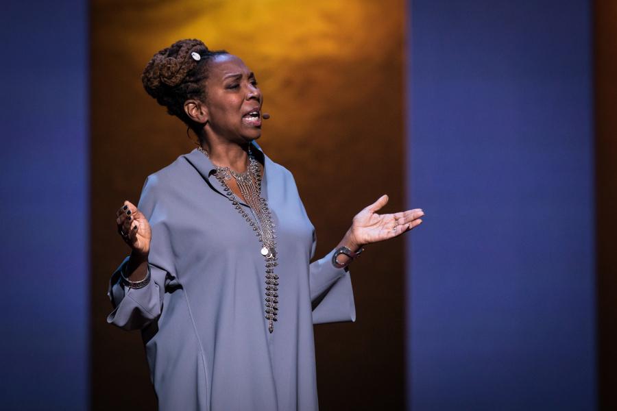Kimberle Crenshaw – #WomenWhoLead: Powerful Women Changing the World