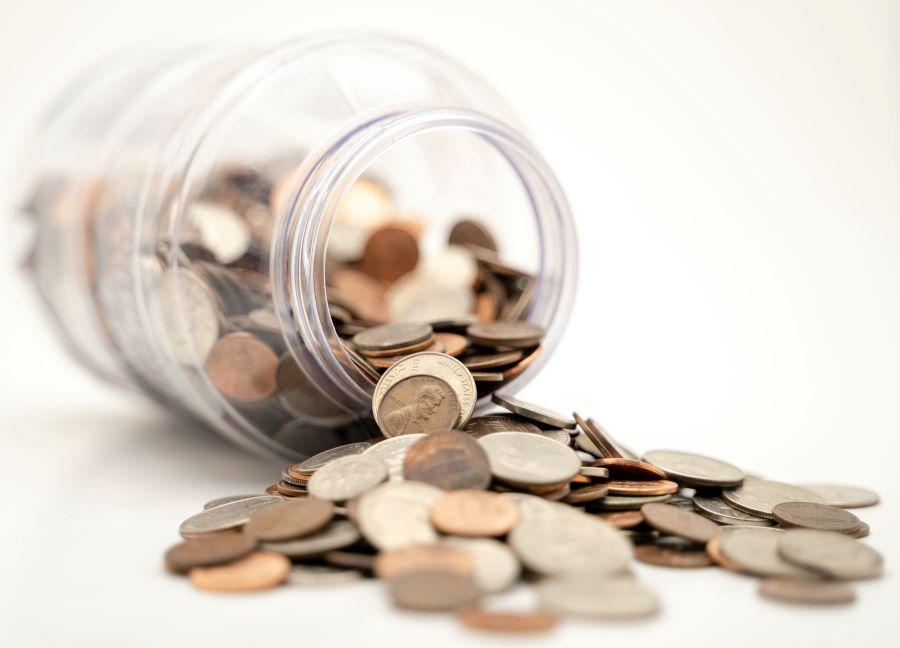 Money Mindset and the Wage Gap