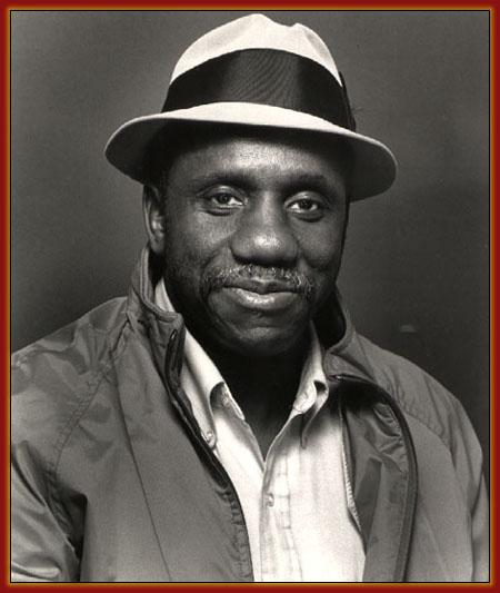 """Charles """"Buddy"""" Montgomery 1930-2009"""