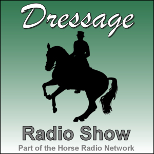 Dressage 560: Stephan Hienzsch Gives a USDF Update, Angela Ariatti on Horse Crazy Kids, and a Book Review With Chantel