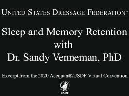 Sleep and Memory Retention