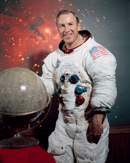 Jim Lovell, Astronaut