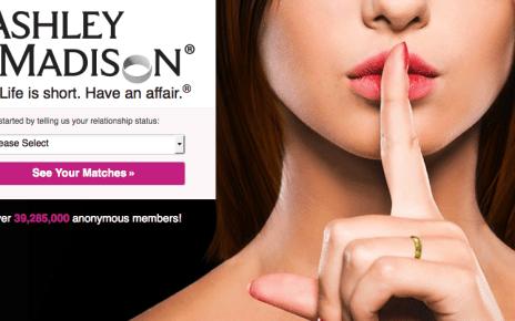 Ashley Madison Leak Includes Several Celebrities